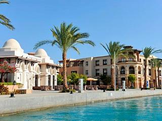 1-Bedroom Apartment/Garden, Lagoon & Pool (43-007) - Marsa Alam vacation rentals