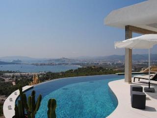 Luxury 4 Bed Villa in the most exclusive area! - Talamanca vacation rentals