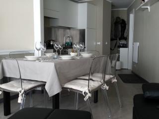 Stupendo appartamento sulle piste di cervininia - Breuil-Cervinia vacation rentals