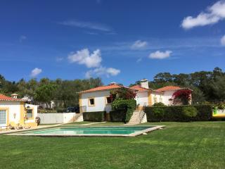 refuge holiday homes | villa cabriz - Sintra vacation rentals