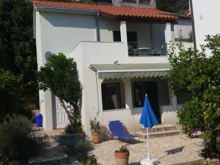 House Diana Brist Makarska - Brist vacation rentals