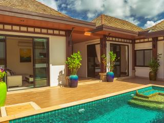 Spacious 2BR Villa in Rawai! - Rawai vacation rentals