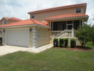 Deluxe 4 Bedroom Villa On Homosassa River (109) - Homosassa vacation rentals