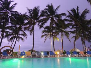 Beautiful Condo in Cabarete, Oceanfront Complex - Cabarete vacation rentals