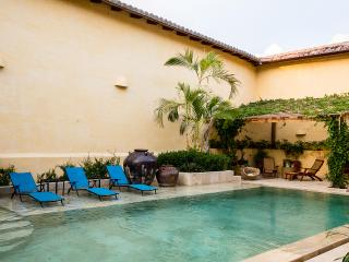 Colonial Mansion in Heart of historic district in - Granada vacation rentals