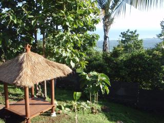 VillaTigaWasa - Modern, Private, Secluded, Views! - Lovina vacation rentals