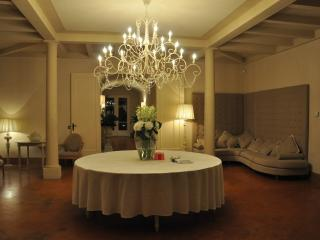 Large Villa in Tuscany for Weddings or Family Reunions  - Villa Conte Estate - Volterra vacation rentals