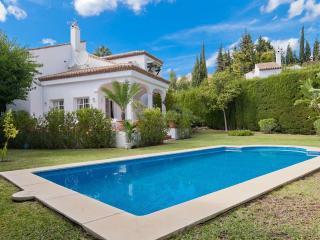 Villa ELEN - Puerto José Banús vacation rentals