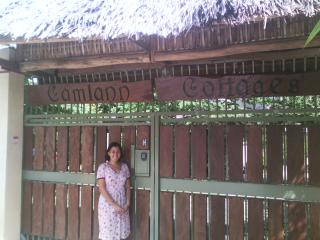 Cozy 2 bedroom Dumaguete City Cottage with Internet Access - Dumaguete City vacation rentals