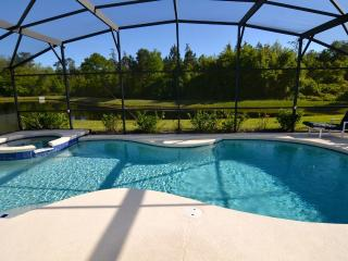 Lovely 4 bedroom pool home with great lake view - Davenport vacation rentals