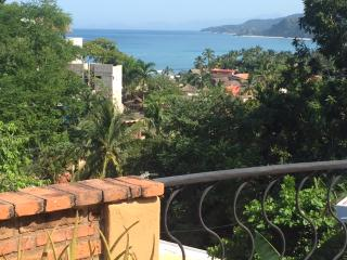Casa Candiles:  3 bed 3 bath- pool -ocean view - Sayulita vacation rentals