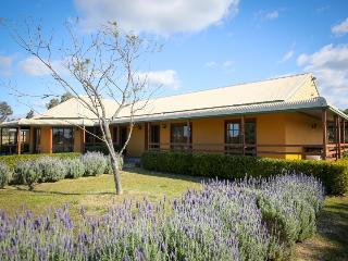 Corunna Station, Hunter Valley - Pokolbin vacation rentals