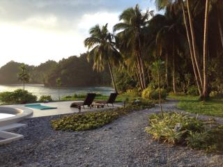 Nice Beach hut with Mountain Views and Housekeeping Included - Siargao Island vacation rentals