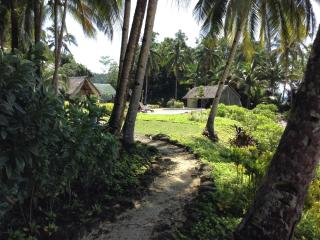 Nice 3 bedroom Beach hut in Siargao Island - Siargao Island vacation rentals