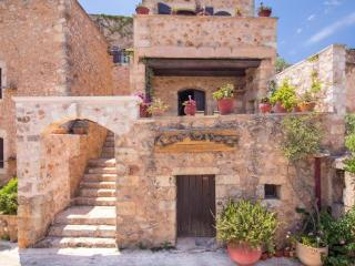 Samonas - No2 Mantzourana / One bedroom villa. - Samonas vacation rentals