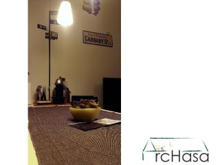 Nice Townhouse with Internet Access and A/C - Palidoro vacation rentals