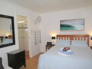 Peaceful Garden Room, Ivanhoe House B & B - Fairlight vacation rentals
