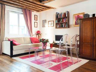Stunning loft in the very heart of Paris (Louvre) - Paris vacation rentals