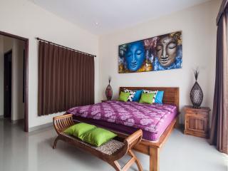 Villa D'Kerobokan Apartment with Private Pool - Seminyak vacation rentals