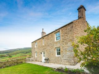 Wharfe View Cottage in The Yorkshire Dales - Bolton Abbey vacation rentals