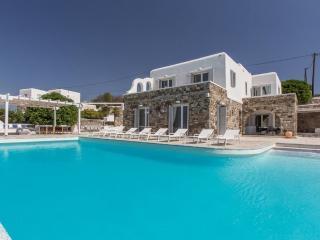 Blue Villas | Casa Seaview | Breathtaking Views - Mykonos Town vacation rentals