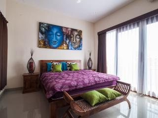 2 bedroom VILLA APARTMENT with PRIVATE JACCUZI - Kerobokan vacation rentals