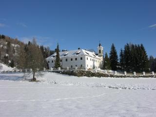 Schloss Berg Klösterle L (o. Abtei) - Gnesau vacation rentals