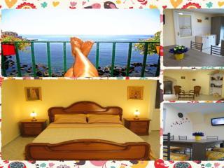 Imperial House Ortigia Island Siracusa vista mare - Syracuse vacation rentals