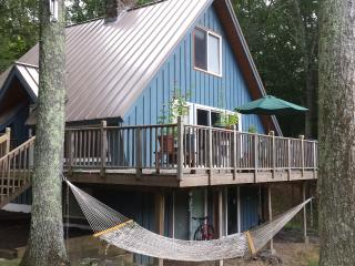 Cozy House with Internet Access and A/C - Storrs vacation rentals