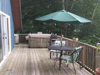 3 bedroom House with Internet Access in Storrs - Storrs vacation rentals