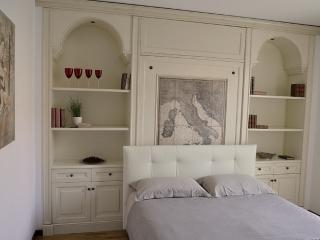 Grazioso appartamento con giardino privato. - San Biagio di Callalta vacation rentals