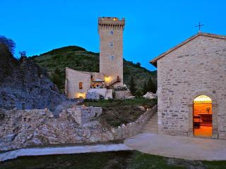 One of the most ancient historic castle in Umbria - Foligno vacation rentals