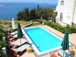 SUMMER BREEZE Apartments AP2 with pool near beach - Lokva Rogoznica vacation rentals