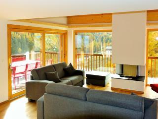 Chalet Les Rahâs Duplex - Grimentz vacation rentals