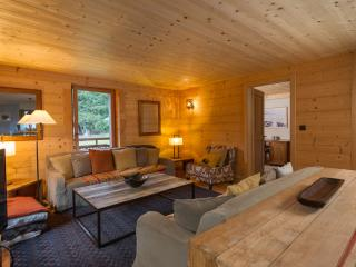 "Stunning Chalet ""F"", Apt 2 - Champéry vacation rentals"