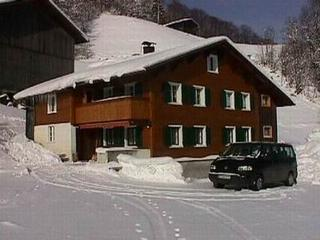 Nice House with Kettle and Stove - Tschagguns vacation rentals