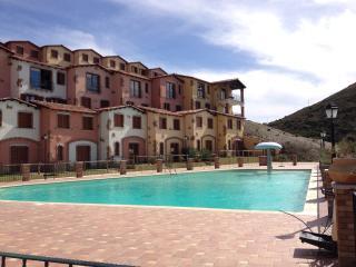 Perfect 2 bedroom Nebida Villa with Internet Access - Nebida vacation rentals