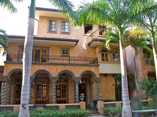 Luxurious 3 br. Villa,Near Beach, Private Pool - Tamarindo vacation rentals