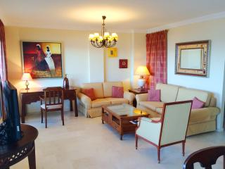 PENTHOUSE BERMUDA BEACH 3 - Estepona vacation rentals