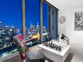 'THE VIEW' 2 BRM at Freshwater Place - Melbourne vacation rentals