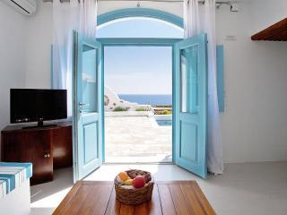 Zephyros House - Vourvoulos vacation rentals