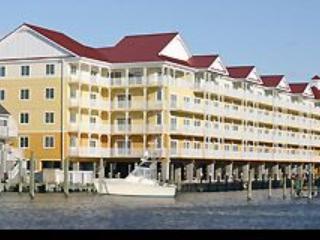 Laguna Vista 206 ~ RA56634 - Ocean City vacation rentals
