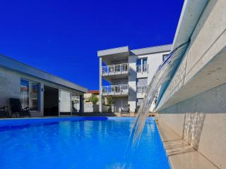 Amazing Seaview Apartment with a pool - Zadar vacation rentals