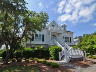 Perfect House with Microwave and Garage - Pawleys Island vacation rentals