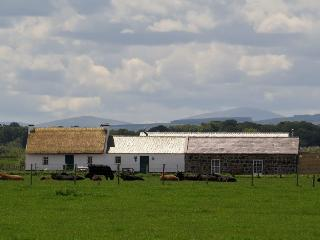 Traditional barn conversion 4* accredited by TBNI - Limavady vacation rentals