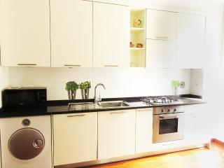 Beautiful aparment in Monteverde Trastevere - Rome vacation rentals