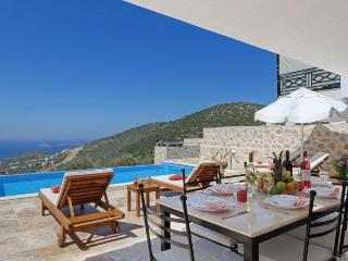 2 Bedroom Luxury Villa Rental in Turkey, Villa Kalkan Naz - Kalkan vacation rentals