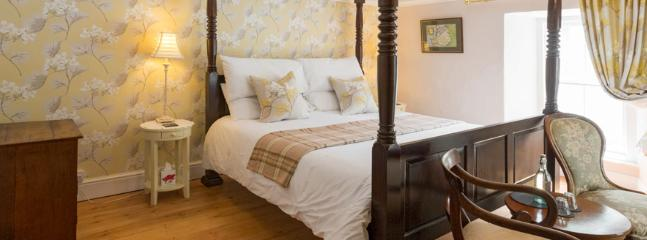 Glandwr Country House  5*  Holiday Let - Tresaith vacation rentals