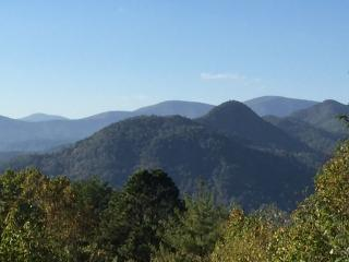Beautiful House with Internet Access and Microwave - Rabun Gap vacation rentals