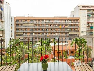 Large apartment central - Barcelona vacation rentals